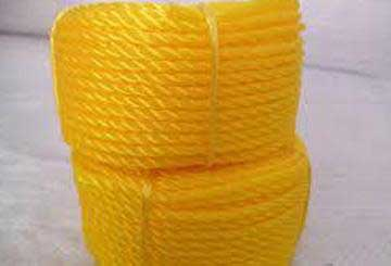 Power Gold Parapro Polypropylene Ropes