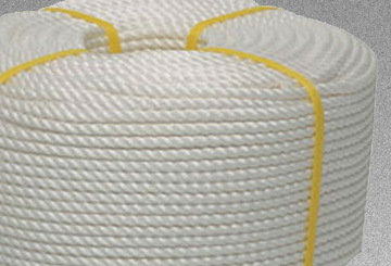 PP Ropes Supplier