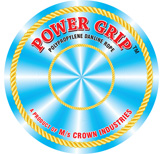Power Grip Ropes